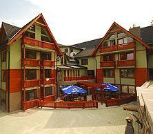 Apartmánový dom Fatrapark Ružomberok