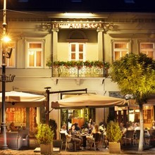 Hotel Ambassador Košice
