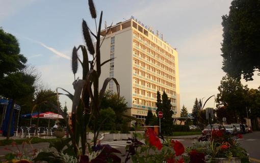 Hotel Magnólia 1150770285
