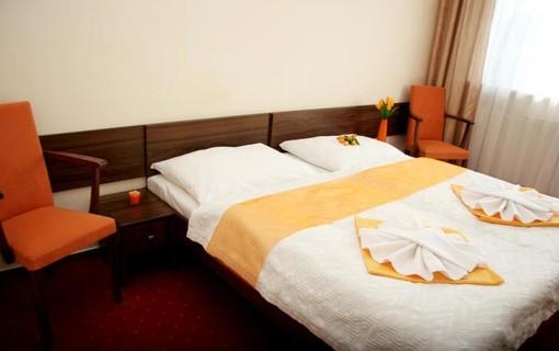 Wellness pobyt na 5 nocí-Hotel Magnólia 1154141069