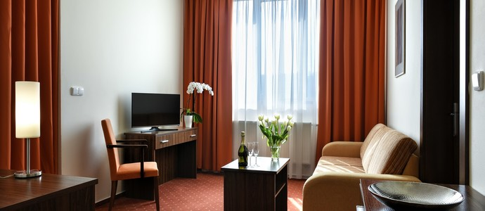 Hotel Magnólia-Piešťany-pobyt-Wellness pobyt na 3 noci