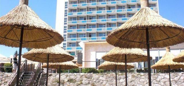 Hotel Magnólia-Piešťany-pobyt-Letní dovolená na 6 nocí