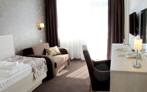 Hotel Magnólia 1150770241