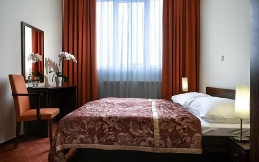 Rodinný wellness pobyt na 6 nocí-Hotel Magnólia 1156539099