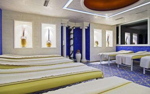 Liečebný dom Poľana - Brusno Kúpele 1156738321