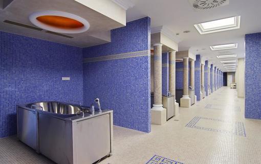 Liečebný dom Poľana - Brusno Kúpele 1156738317
