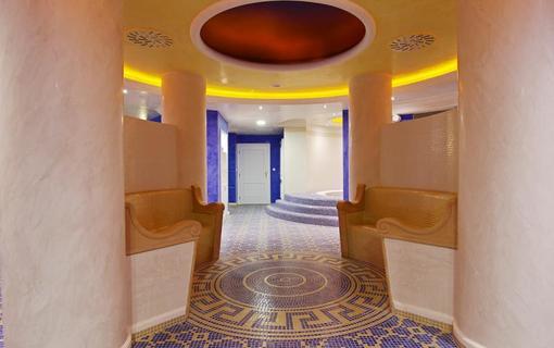 Liečebný dom Poľana - Brusno Kúpele 1156738327