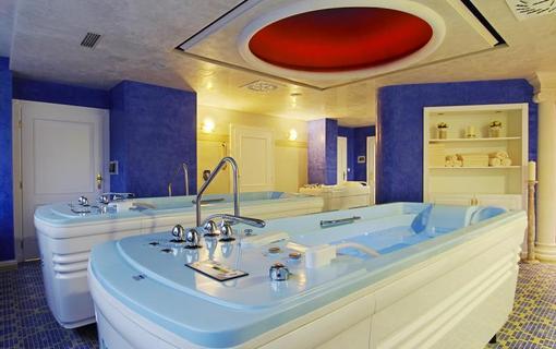 Liečebný dom Poľana - Brusno Kúpele 1156738319