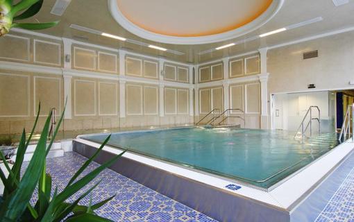 Liečebný dom Poľana - Brusno Kúpele 1156738341