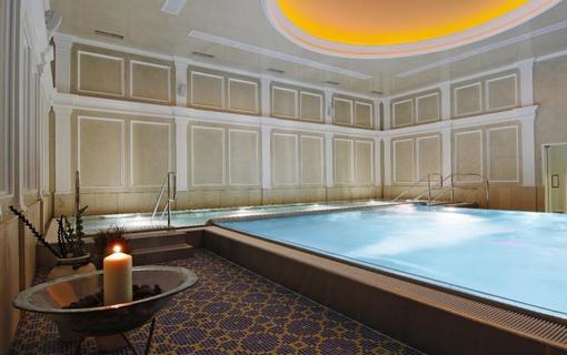 Liečebný dom Poľana - Brusno Kúpele 1156738343