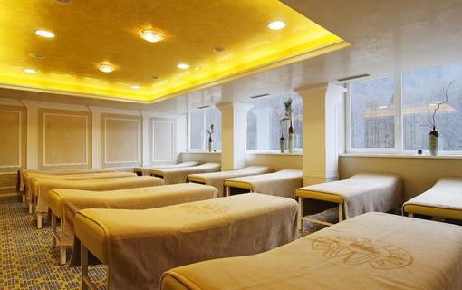Liečebný dom Poľana - Brusno Kúpele 1156738325