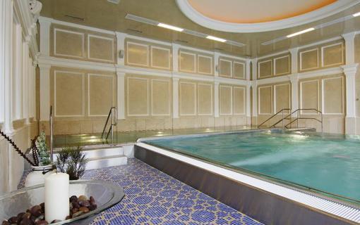 Liečebný dom Poľana - Brusno Kúpele 1156738339