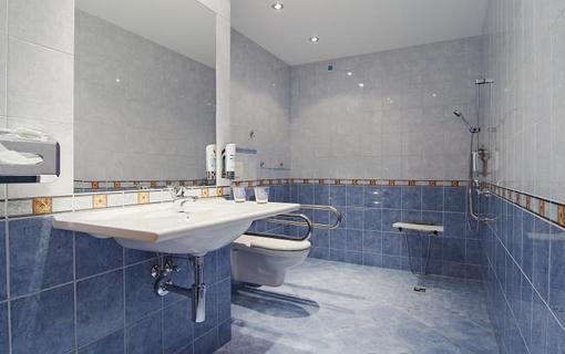 Liečebný dom Poľana - Brusno Kúpele 1156738279