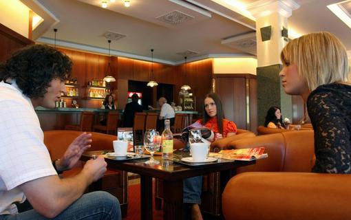 Liečebný dom Poľana - Brusno Kúpele 1156738287