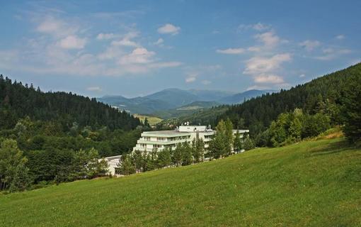 Liečebný dom Poľana - Brusno Kúpele 1156738353
