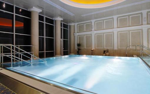 Liečebný dom Poľana - Brusno Kúpele 1156738345