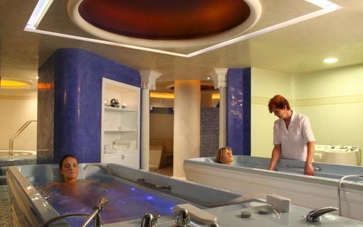 Liečebný dom Poľana - Brusno Kúpele 1156738309