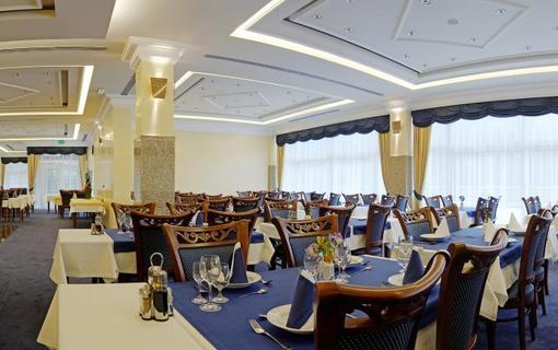 Liečebný dom Poľana - Brusno Kúpele 1156738281