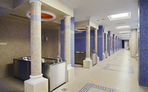 Liečebný dom Poľana - Brusno Kúpele 1156738315