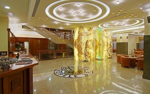 Liečebný dom Poľana - Brusno Kúpele 1156738259