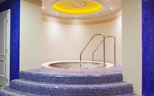 Liečebný dom Poľana - Brusno Kúpele 1156738311