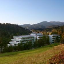 Liečebný dom Poľana - Brusno Kúpele-Brusno - kúpele-pobyt-Minirelax