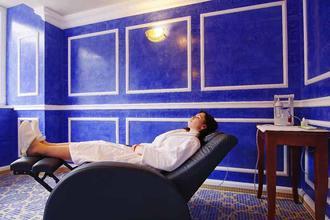 Brusno - kúpele-pobyt-Relaxační pobyt