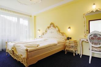 Liečebný dom Poľana - Brusno Kúpele-Brusno - kúpele-pobyt-Pobyt pro pár