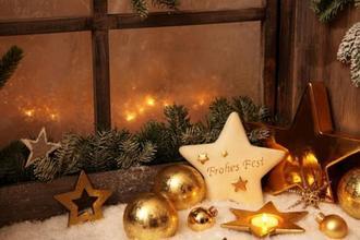 Liečebný dom Poľana - Brusno Kúpele-Brusno - kúpele-pobyt-Kouzelné Vánoce v Lázních Brusno