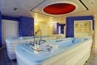 Liečebný dom Poľana - Brusno Kúpele-Brusno - kúpele-pobyt-Dlouhodobý vánoční pobyt