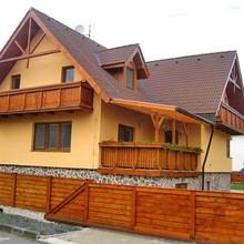 Vila Tatra Stará Lesná
