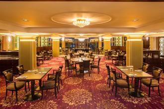 Hotel Kaskády Sielnica 48148366
