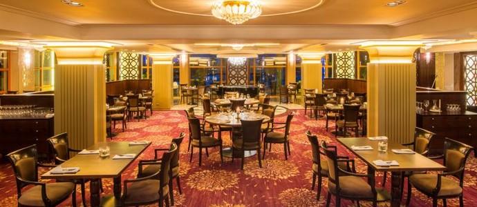 Hotel Kaskády Sielnica 1112673098
