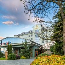 Hotel Kaskády Sielnica