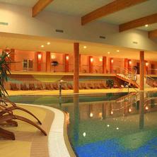 Hotel Kaskády-Sielnica-pobyt-Vitality & Spa, 3 noci