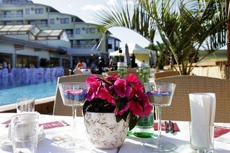 Hotel Kaskády-Sielnica-pobyt-Wellness & Spa, 3 noci