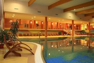 Hotel Kaskády-Sielnica-pobyt-Wellness & Spa na 2 noci