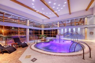 Hotel Kaskády-Sielnica-pobyt-Wellness & Spa na 5 nocí