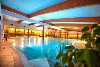 Hotel Kaskády-Sielnica-pobyt-Vitality & Spa na 2 noci