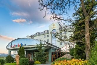 Hotel Kaskády-Sielnica-pobyt-Vitality & Spa na 3 noci