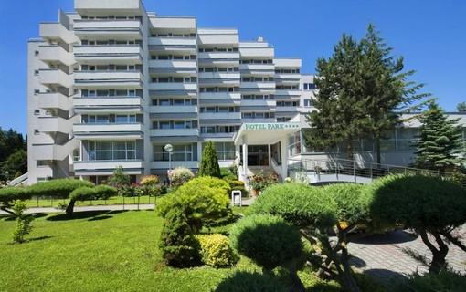 Senior pobyt-Hotel Park 1154911749