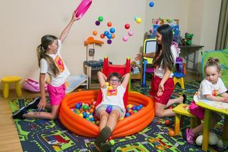Piešťany-pobyt-Letní all inclusive Planet Fun pro děti i dospělé na 7 nocí