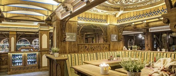 Hotel Bachledka Strachan Ždiar 1117250148