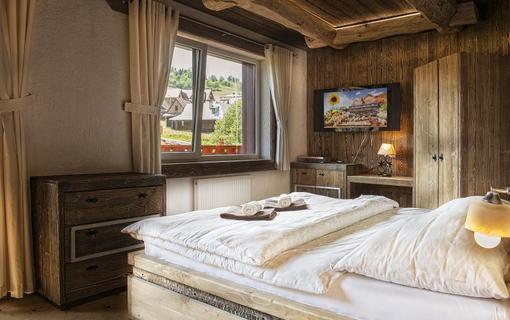 Hotel Bachledka Strachan Izba Standard