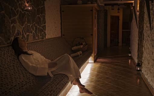 Hotel Bachledka Strachan wellness
