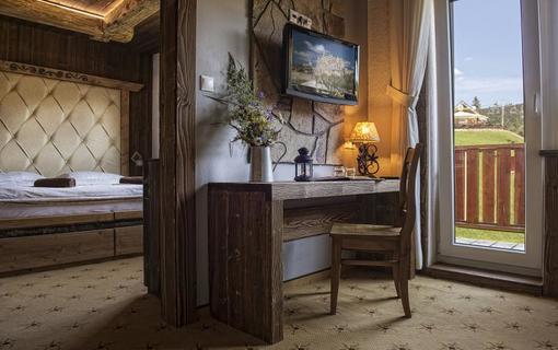 Hotel Bachledka Strachan Apartmán Standard