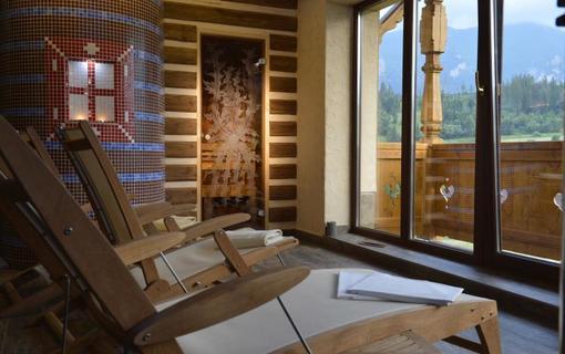 Hotel Bachledka Strachan 1149414099
