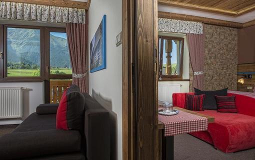 Hotel Bachledka Strachan Family apartmán
