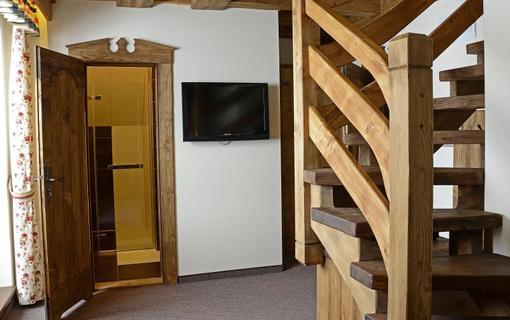 Hotel Bachledka Strachan 1149414161