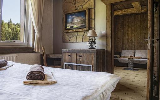 Hotel Bachledka Strachan 1154911979